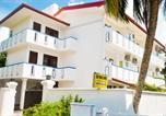 Hôtel Hikkaduwa - Di Sicuro Tourist Inn-1