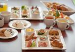 Hôtel Sasebo - Yukai Resort Hotel Ranpu-4