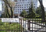 Hôtel Slovaquie - Garni Hotel Akadémia-2
