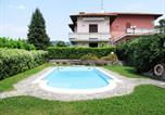 Location vacances Grantola - Locazione Turistica Parco Rosa - Bdb160-1