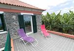 Location vacances Ribeira Brava - Casa Dos Anjos-4