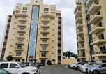 Location vacances Accra - Polo Heights, Airport, Accra: Rooms for Rent-1