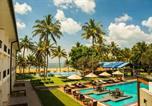 Hôtel Negombo - Camelot Beach Hotel-1