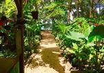 Hôtel Costa Rica - Oasis-3