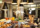 Hôtel 4 étoiles Briançon - Hotel Koh-I Nor Val Thorens-4