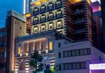 Location vacances Nagoya - Design Hotel W Zip Club-2