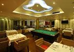 Hôtel Manama - City Point Hotel-4
