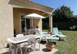 Hôtel Drôme - Chambre d'hôtes en provence-3