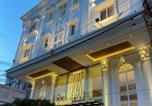 Hôtel Mysore - Vivaana-1