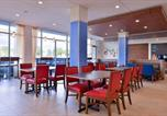 Hôtel Bloomington - Holiday Inn Express & Suites - Mall of America - Msp Airport-4