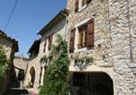 Location vacances Sauve - Tour Ourne, Mas des Tours-1