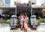 Location vacances Marmaris - Andy's Apart Hotel-3