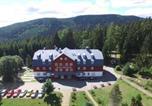Hôtel Harrachov - Hotel Lesní Chata-1