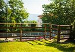 Location vacances Valdáliga - Apartamento con jardín privado frente a la Playa de Comillas-3