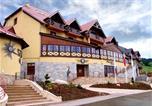 Villages vacances Lądek-Zdrój - Vital&Spa Resort Szarotka-1
