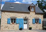 Location vacances Loudéac - Coet Moru Gites Lavender Cottage-1