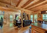 Location vacances Gatlinburg - Triple Mountain View - Three Bedroom Home-4