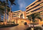 Hôtel West Palm Beach - Doubletree by Hilton West Palm Beach Airport