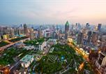 Hôtel Shanghai - Marriott Executive Apartments Tomorrow Square-1