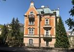 Hôtel Karlovy Vary - Villa Charlotte-3
