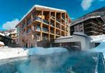 Hôtel Zermatt - Resort La Ginabelle-1