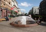 Location vacances Minsk - Kaza Apart-3