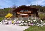 Location vacances Filzmoos - Ferienhaus Elisabeth-4
