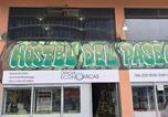 Hôtel San José - Hostel del Paseo-4
