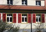 Location vacances Rheinfelden - Haus am Apfelbaum-3
