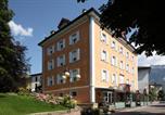 Hôtel Levico Terme - Hotel Villa Regina-1