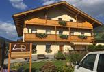 Location vacances Hippach - Landhaus Daum-1