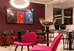 Hôtel Nis - Artloft Garni Hotel-3