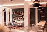 Hôtel Hambourg - Sylc. Apartmenthotel – Serviced Apartments-3