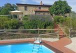 Location vacances Montieri - Locazione Turistica Apartment Janis - Pat161-1