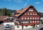 Hôtel Neuenkirch - Hotel Kreuz-3