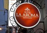 Hôtel Osaka - Hotel Fine Aroma Dotonbori (Adult Only)-2