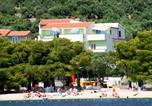 Location vacances Tučepi - Rooms & Apartments Villa Anka-1