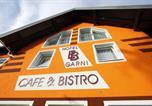 Hôtel Freilassing - Eb Hotel Garni-2