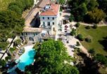 Hôtel Mauguio - Domaine de Verchant & Spa - Relais & Châteaux-4