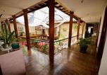 Location vacances Cuenca - Pepe´s House Bed & Breakfast-3