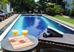 Location vacances Negombo - Sujeewani Villa-1