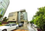 Hôtel Wuxi - Yitel (Wuxi Guangnan Road)-2