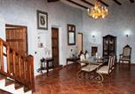 Location vacances Alcaine - Casa Rural Moliner-1