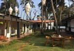 Hôtel Anjuna - Ikru B&B-1