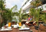 Hôtel Siem Reap - Men's Resort & Spa (Gay Hotel)-3