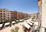 Location vacances Tarragone - El Faro Apartaments-3