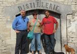 Location vacances Saint-Sauvant - Gites de Brives (& Chambres d'hotes)-1