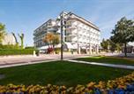 Hôtel Abano Terme - Terme Villa Pace-4