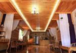 Hôtel Khiva - Shaherezada Boutique Hotel-1