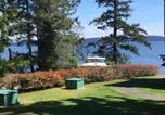 Location vacances Duncan - Inn of the Sea-4